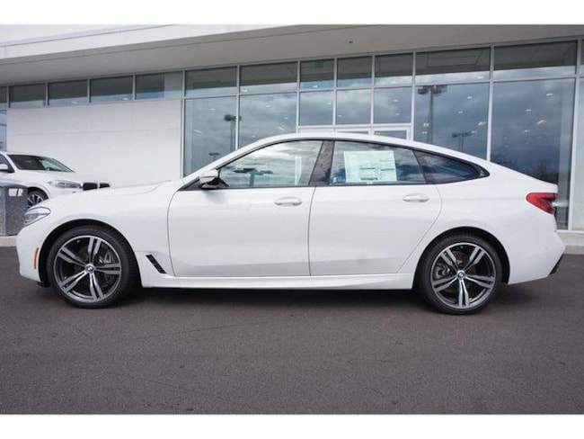 New 2018 BMW 640i xDrive Gran Turismo Knoxville