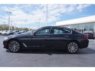Certified Pre-Owned 2018 BMW 540i Sedan for sale in Knoxville, TN