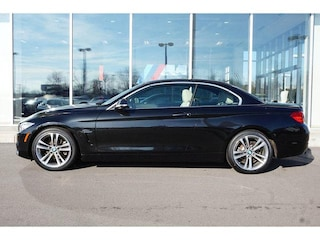 Used 2016 BMW 428i SULEV Convertible