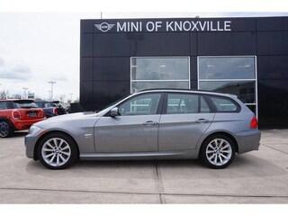 2011 BMW 328i xDrive Sports Wagon in [Company City]