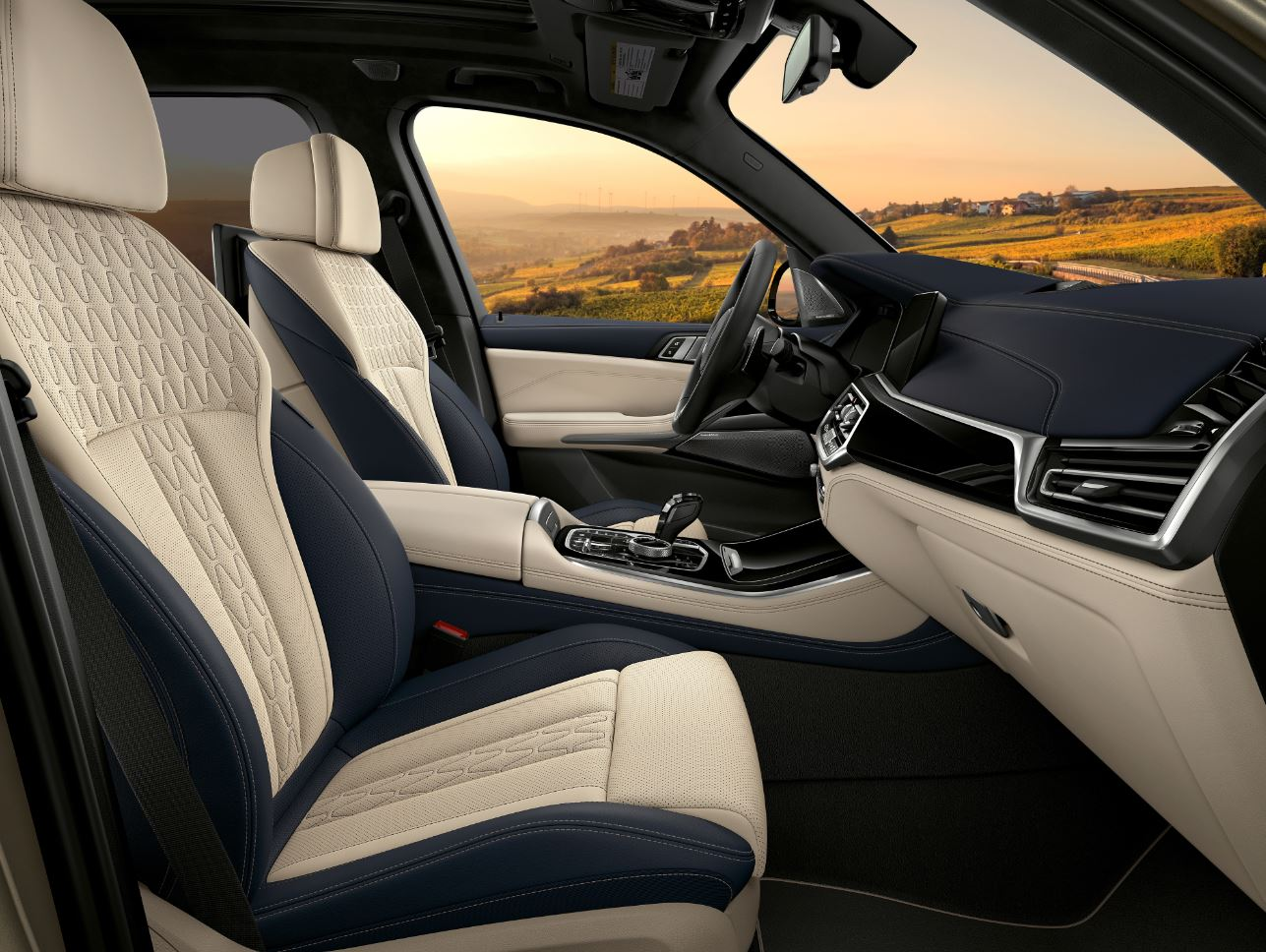 New Bmw X7 Inventory For Sale At Grayson Bmw In Knoxville