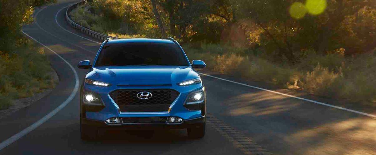 New Hyundai Kona In Knoxville Tn Grayson Hyundai