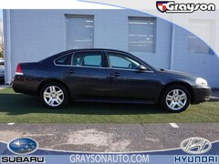 Used 2013 Chevrolet Impala 4dr Sdn LT Sedan for sale in Knoxville, TN