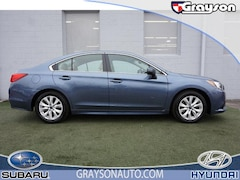 Certified Pre-Owned 2016 Subaru Legacy 4dr Sdn 2.5i Premium Pzev Sedan 152581G in Knoxville, TN