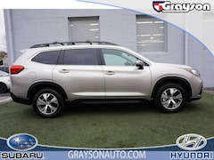 New 2019 Subaru Ascent Premium 8-Passenger SUV 15705G in Knoxville, TN