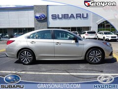 New 2019 Subaru Legacy 2.5i Sedan 14940G in Knoxville, TN