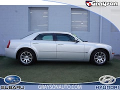 Used 2006 Chrysler 300C 4dr Sdn 300C Sedan for sale in Knoxville, TN