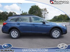 New 2019 Subaru Outback 2.5i SUV 14702G in Knoxville, TN