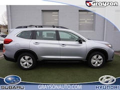 New 2019 Subaru Ascent Standard 8-Passenger SUV 15816G in Knoxville, TN