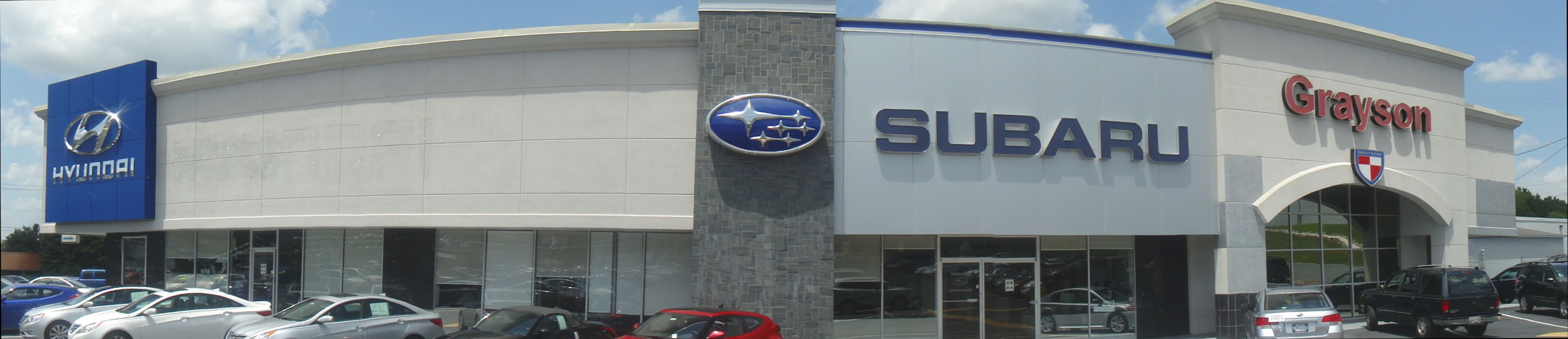 new subaru used car dealership in knoxville tn. Black Bedroom Furniture Sets. Home Design Ideas