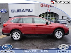 New 2019 Subaru Outback 2.5i SUV 14959G in Knoxville, TN
