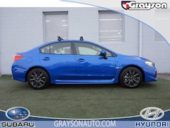 New 2019 Subaru WRX Sedan 15248G in Knoxville, TN