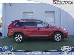 New 2019 Subaru Ascent Premium 7-Passenger SUV 15207G in Knoxville, TN