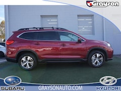 New 2019 Subaru Ascent Premium 7-Passenger SUV 15230G in Knoxville, TN