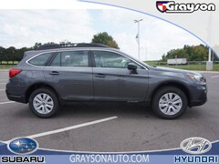 New 2019 Subaru Outback 2.5i SUV 14734G in Knoxville, TN