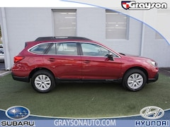 New 2019 Subaru Outback 2.5i SUV 15120G in Knoxville, TN