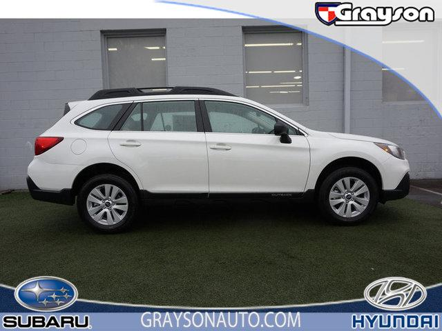 New 2019 Subaru Outback Suv For Sale In Knoxville Tn Near