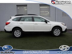 New 2019 Subaru Outback 2.5i SUV 15303G in Knoxville, TN