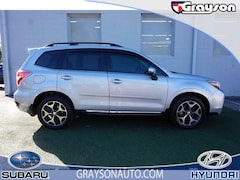 Used 2015 Subaru Forester 4dr CVT 2.0XT Touring SUV for sale in Knoxville, TN