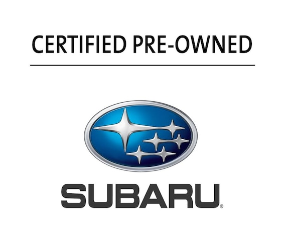 Subaru Certified Pre Owned >> What Does Subaru Certified Pre Owned Mean