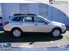 New 2019 Subaru Outback 2.5i SUV 15862G in Knoxville, TN