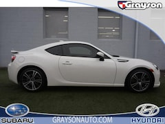 Used 2015 Subaru BRZ 2dr Cpe Man Limited Coupe 152131G for sale in Knoxville, TN