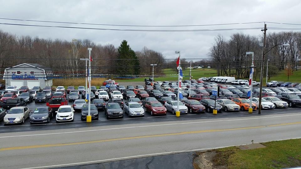 Great Lakes Chrysler Dodge Jeep Dealer Near Me In Kingsville OH - Chrysler dealer near me