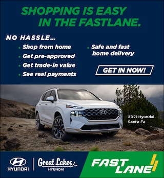 Great Lakes Hyundai Fastlane