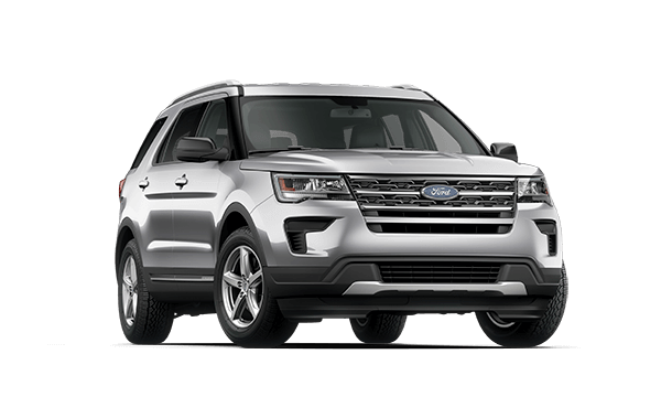 2019 ford explorer lease deal 274 month muskegon mi