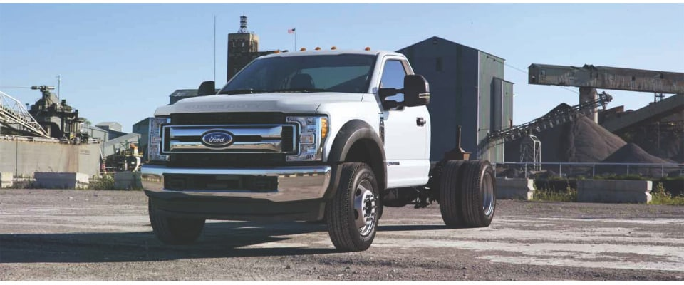 Ford F250 Towing Capacity >> How Much Can A 2019 Ford Super Duty Tow Great Lakes Ford