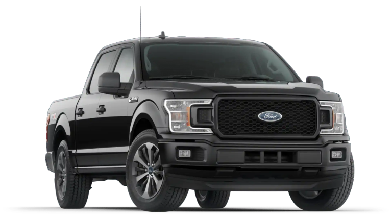 2020 Ford F-150 STX for sale in Muskegon, MI