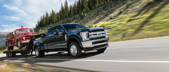 What Is The Ford Stx Appearance Package