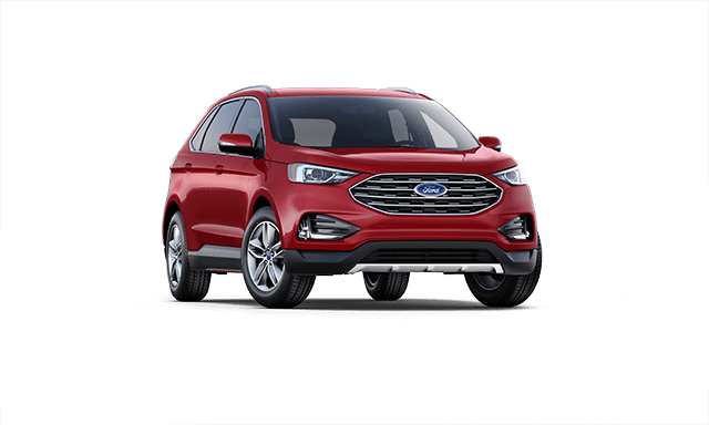 Ford Edge Lease Deal Muskegon Michigan  Ford Ecosport