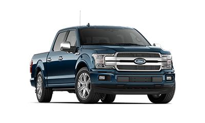 2019 Ford F-150 King Platinum