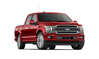 2019 Ford F-150 King Limited