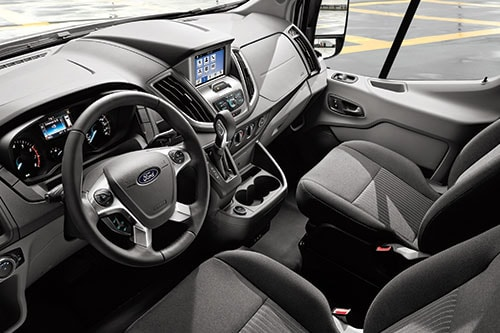 2019 Ford Transit Vs Transit Connect Key Differences Explained