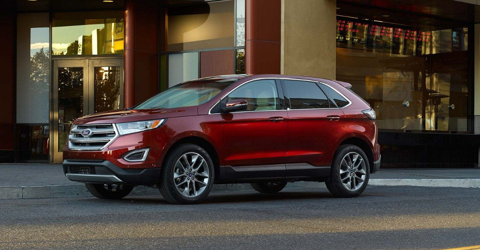 2018 ford escape vs edge vs explorer. Black Bedroom Furniture Sets. Home Design Ideas