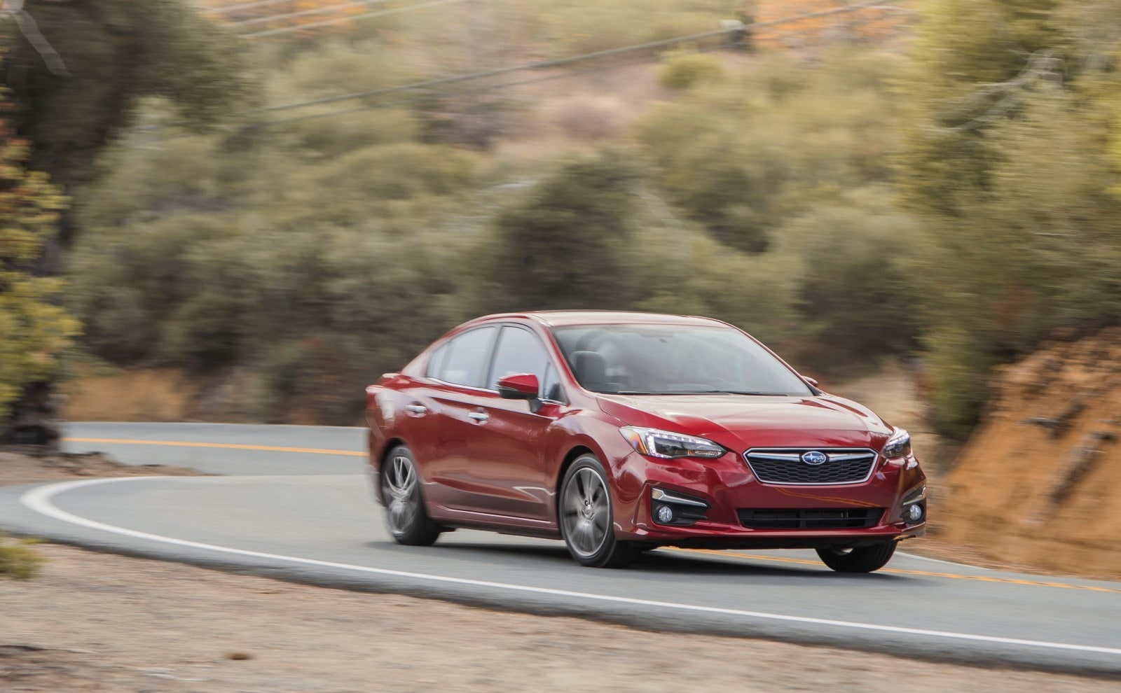 2018 Subaru Impreza - One of The Cool Cars Named by KBB | Greeley ...