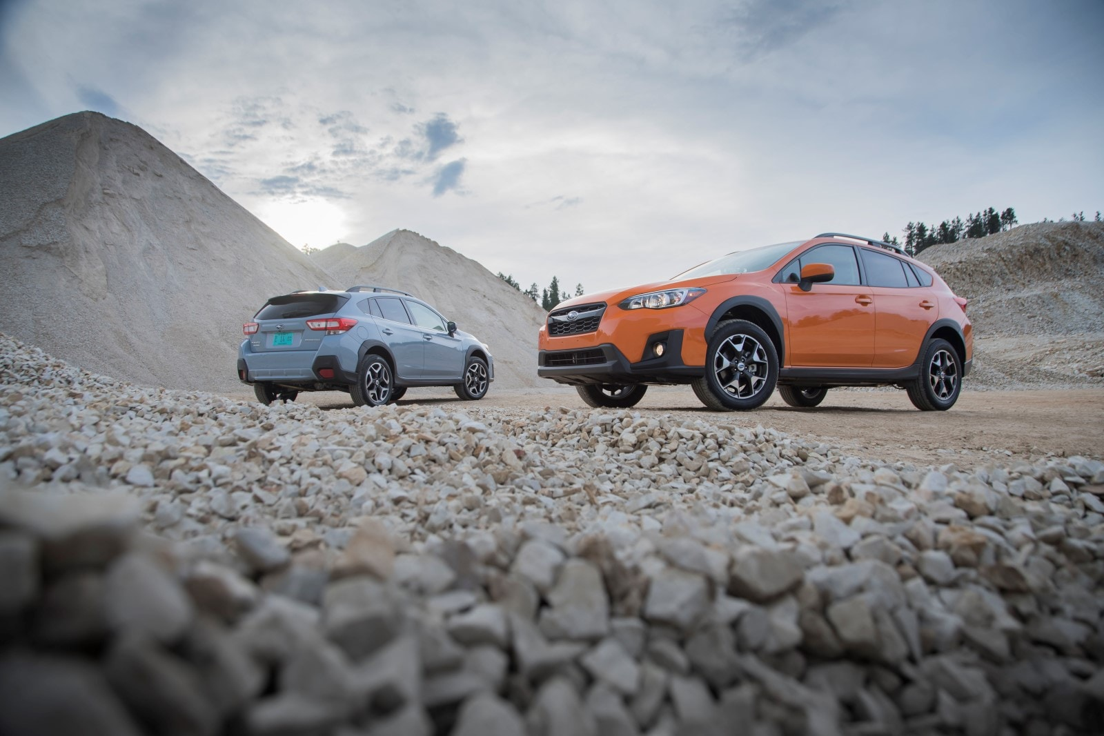 Greeley Subaru offers the most popular vehicles ...