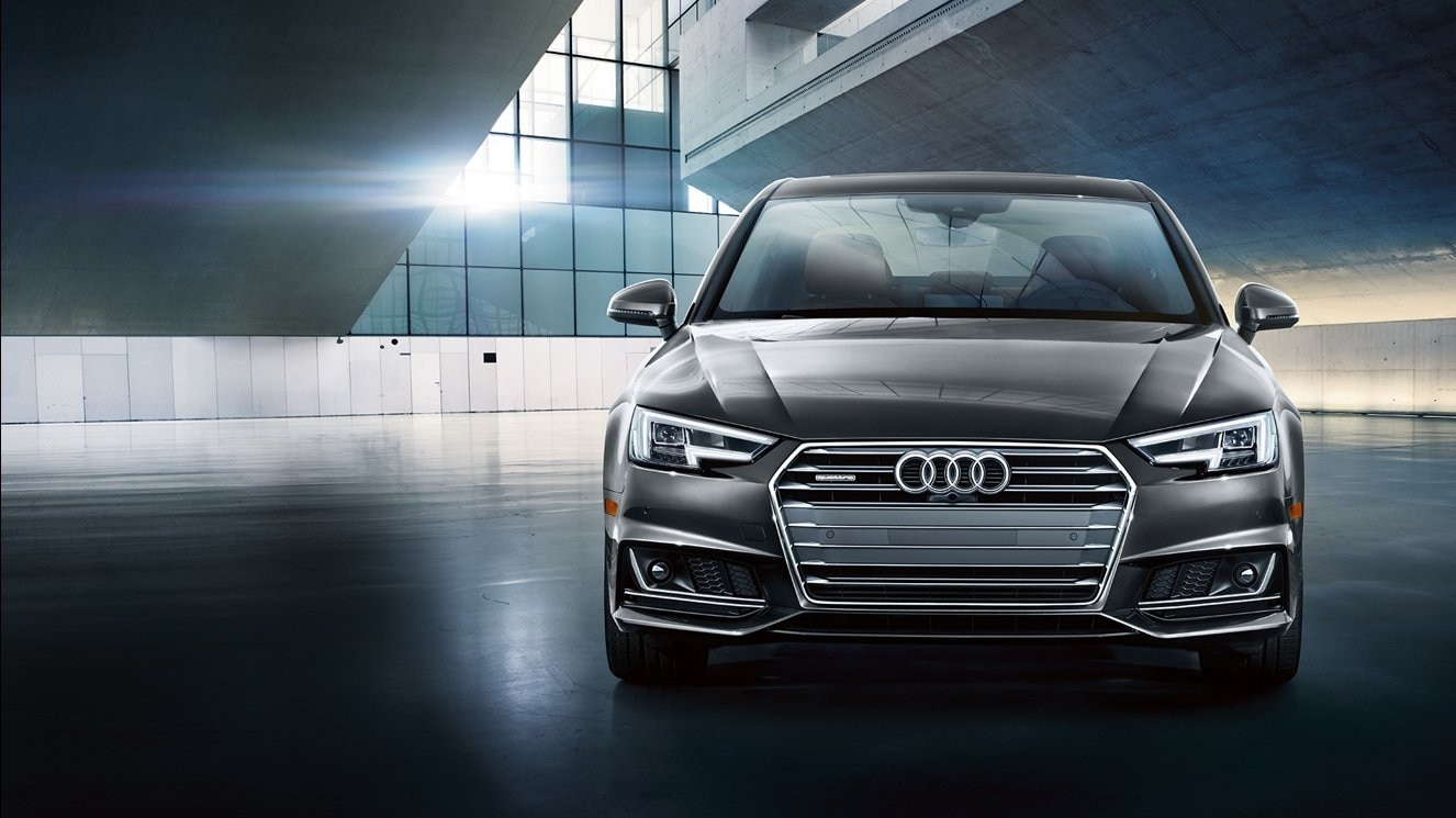 2019 Audi A4 Review Near Decatur, IL