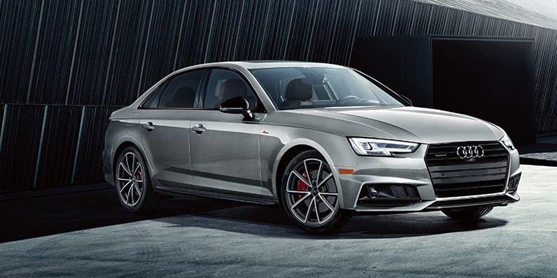 2019 Audi A4 Review Decatur, IL