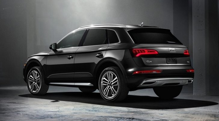 2019 Audi Q5 Review Sherman, IL