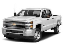 2019 Chevrolet Silverado 3500HD WT Truck Crew Cab