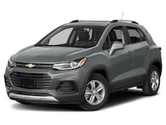 2019 Chevrolet Trax LT SUV