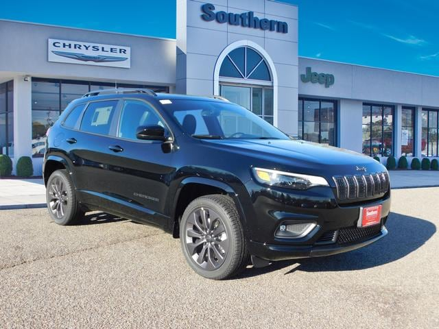new 2019 jeep cherokee high altitude 4x4 for in chesapeake va 2019 jeep cherokee high altitude 4x4 in chesapeake