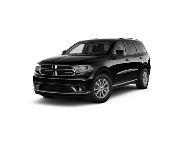 New 2018 Dodge Durango SXT PLUS RWD Sport Utility in Chesapeake