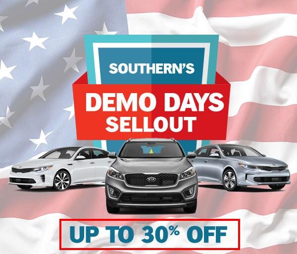 Southern Greenbrier Kia Vehicles For Sale In Chesapeake VA - Car show chesapeake va