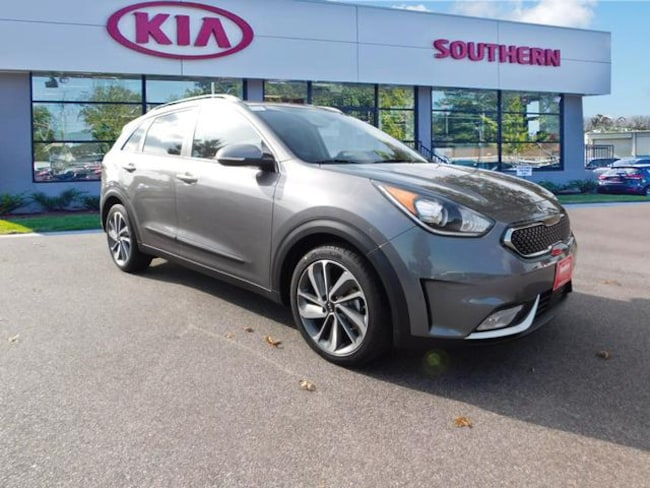 New 2018 Kia Niro Touring Wagon in Virginia Beach