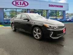 2017 Kia Optima SX Sedan