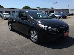 New 2018 Kia Forte LX Sedan in Virginia